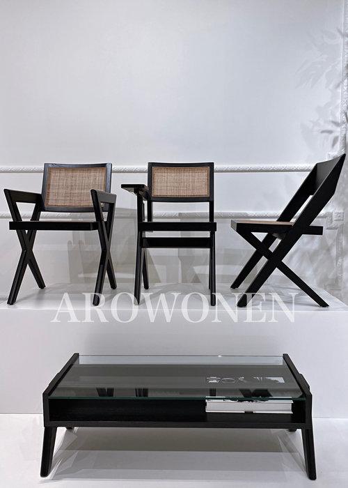 Table de salon - Marcellus