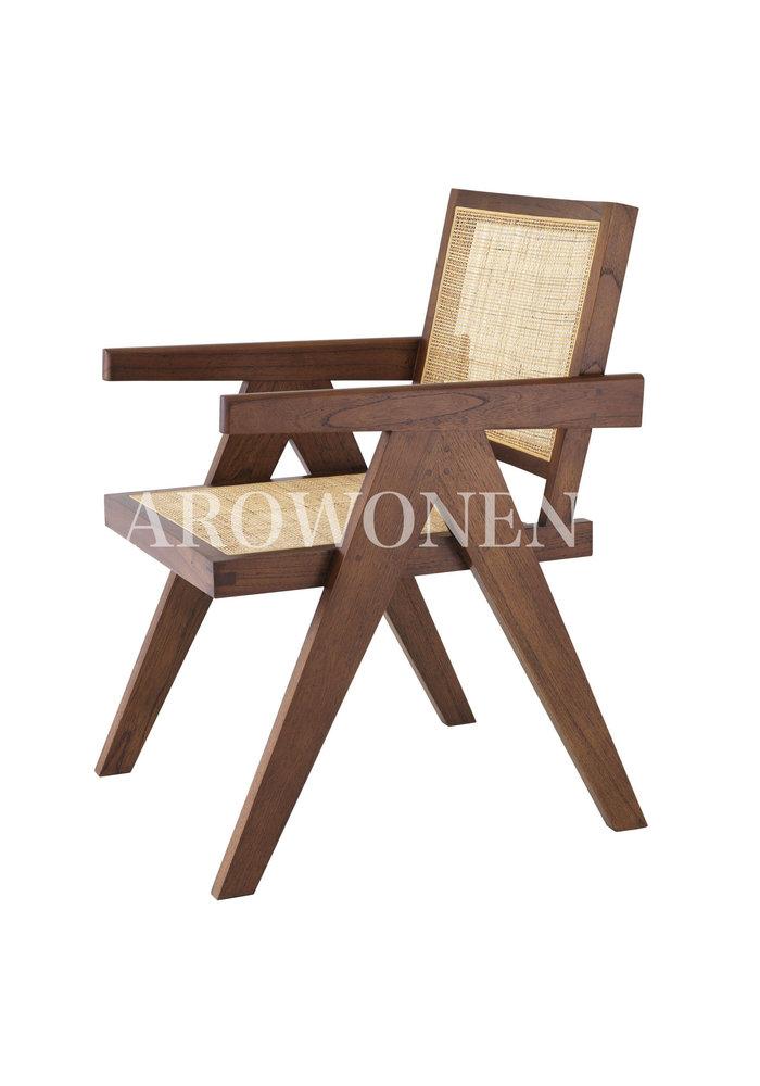 Chair - Victoria Brown - MINIMALISM
