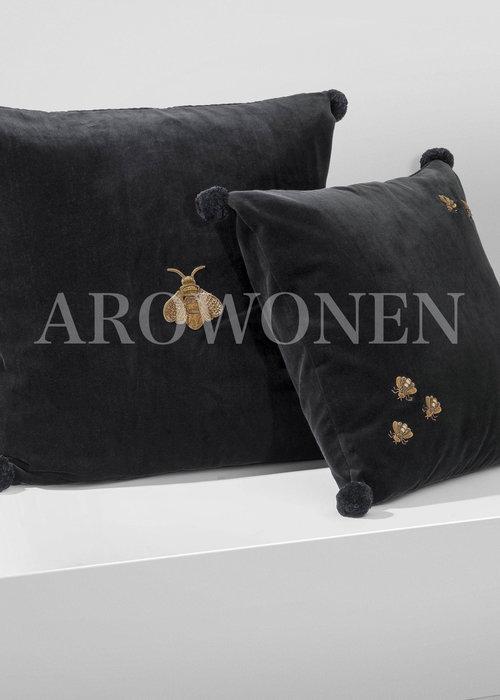 Decorative cushion - Night Beesy