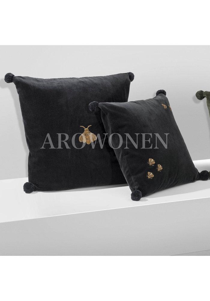 Cushion - Night Beesy