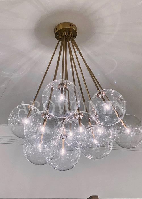Hanglamp - Atomium