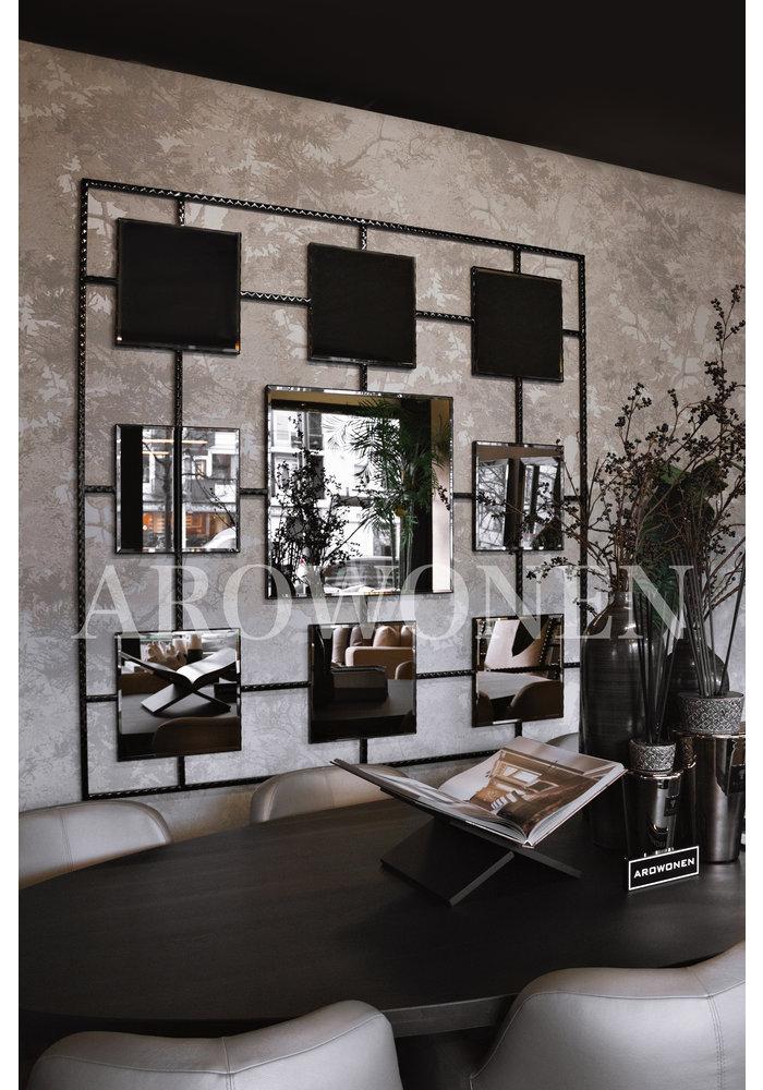 Mirror - Quadrant