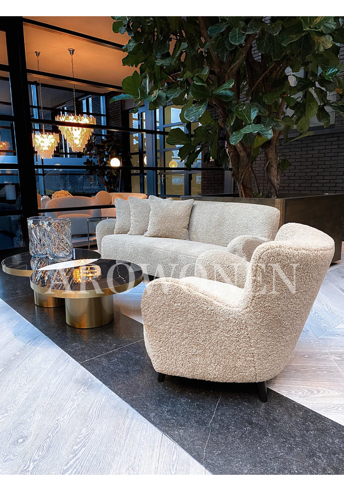 PRE-ORDER - Fauteuil - Sterling