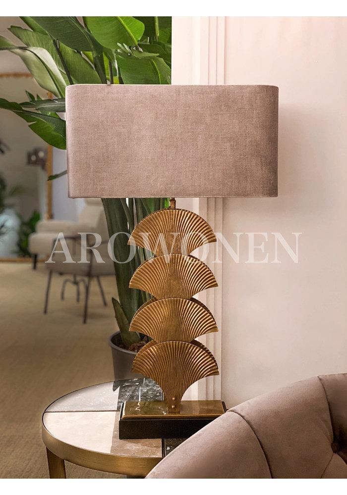 Tafellamp - Palma