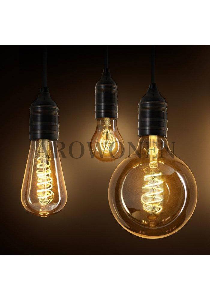 Led Bulb - Set of 4