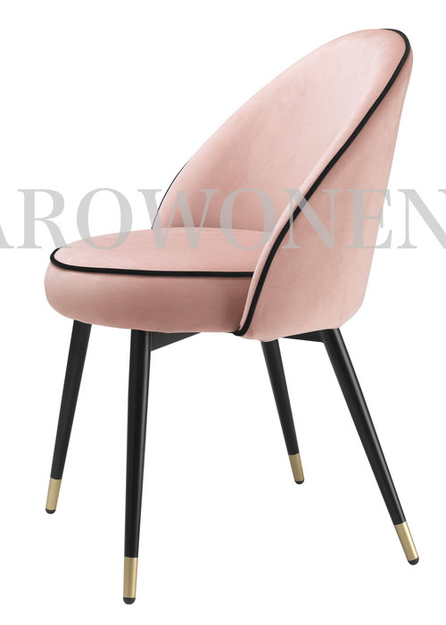 PRE ORDER - Dining chair - Florence blush