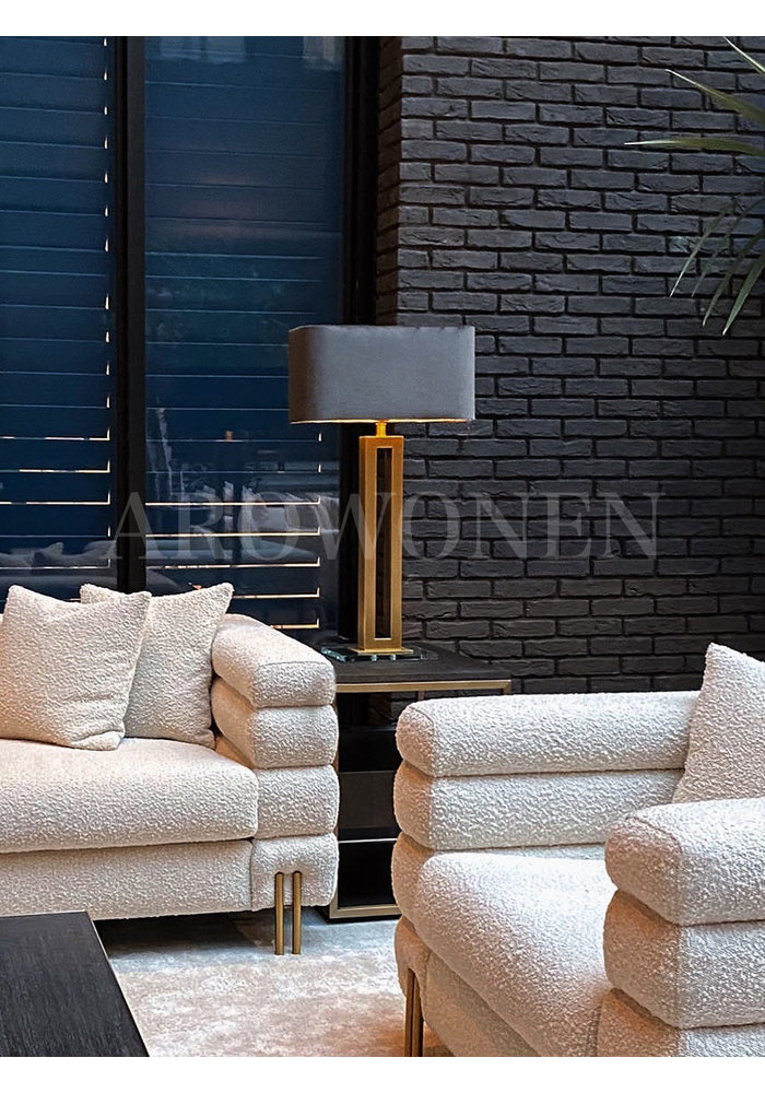 Table Lamp  - Winston