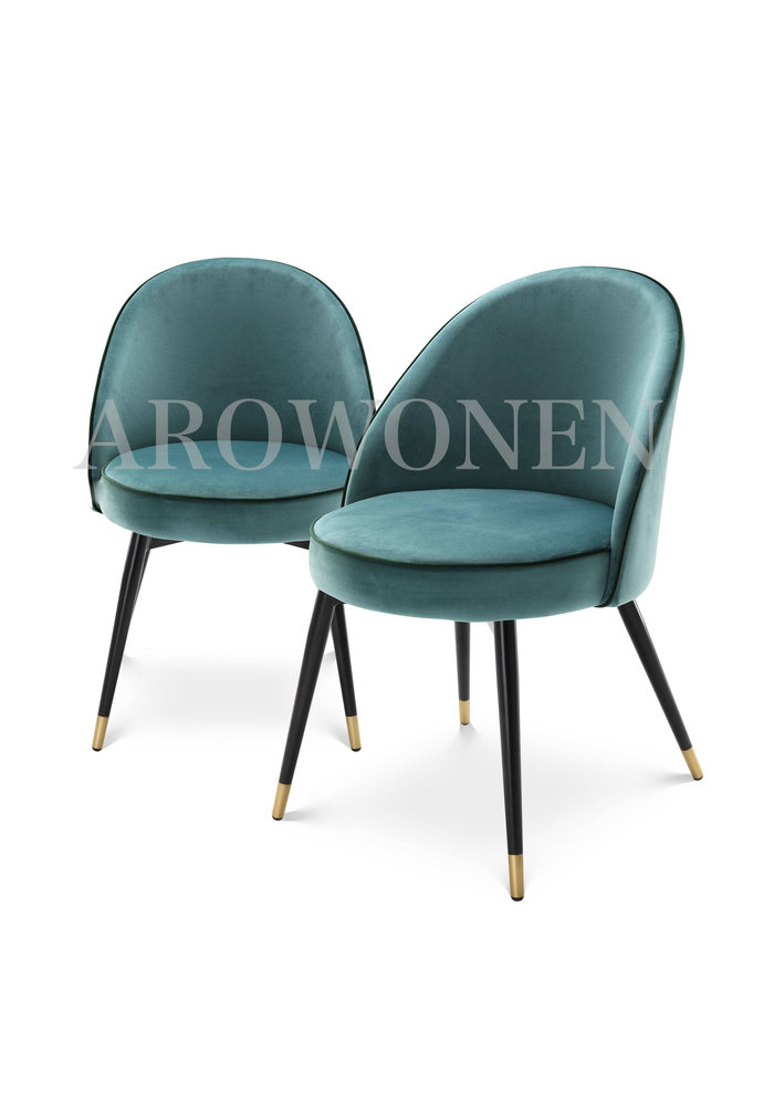 Chaise de salle à manger - Florence army