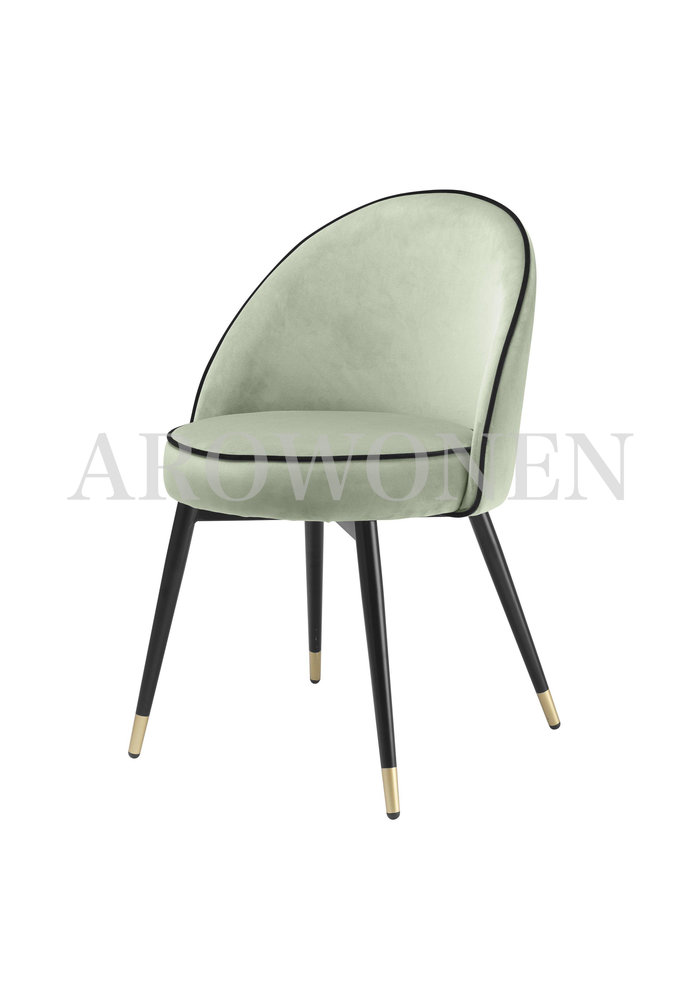 PRE ORDER - Dining chair- Florence lime