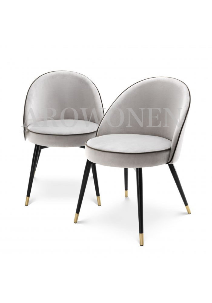 Dining chair - Florence slate