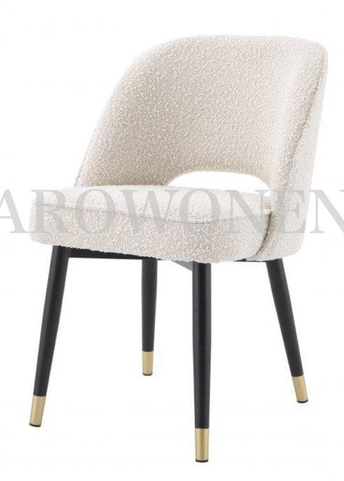 PRE ORDER - Chaise de salle à manger - Mrs. Woolen