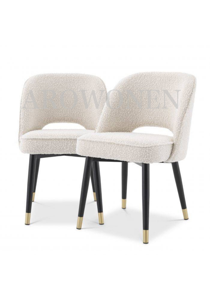 PRE ORDER - Dining chair - Mrs. Woolen
