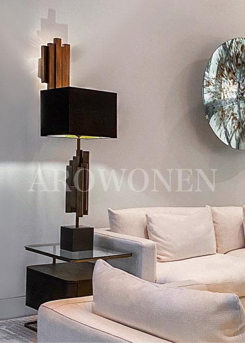 Tafellamp - Romeo