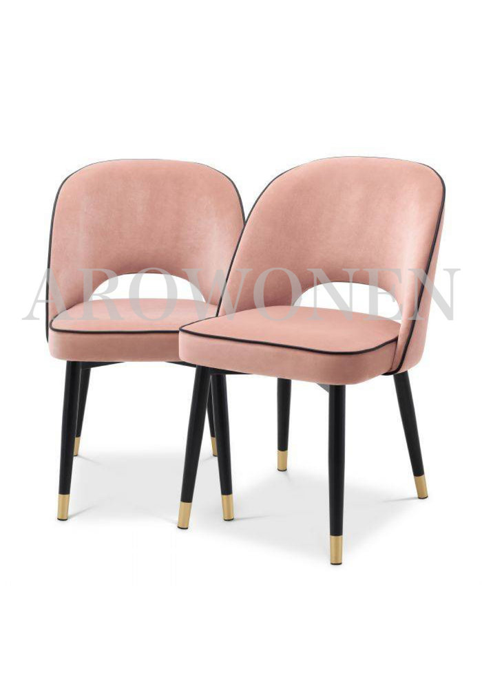 Dining chair - Milan Taffy