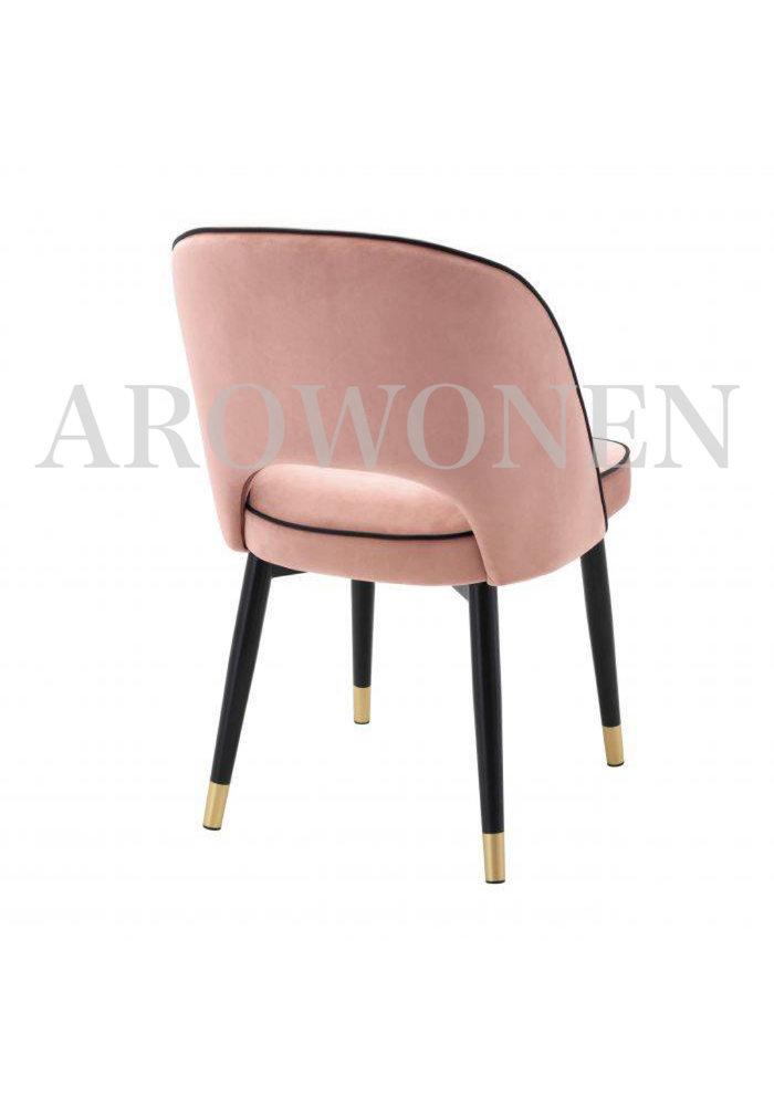 Chaise de salle à manger - Milan  Taffy
