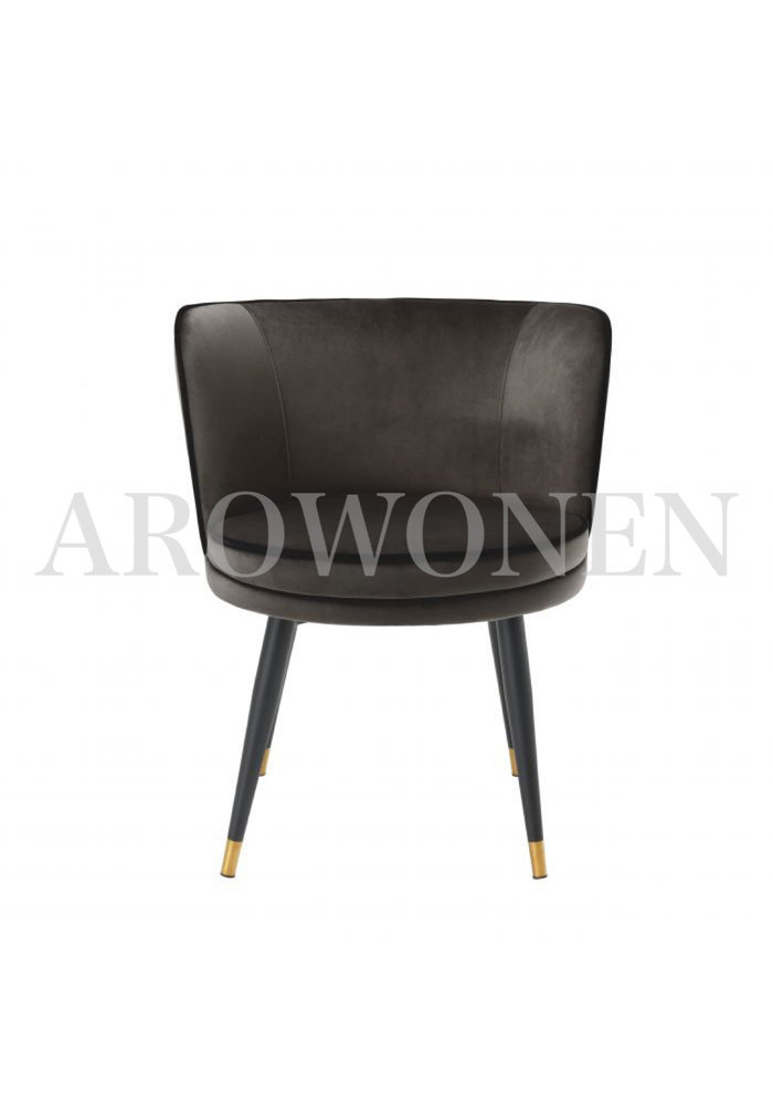 Dining chair - Ava bistre