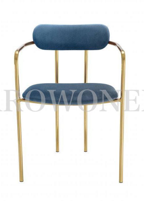 Dining chair - Luna navy