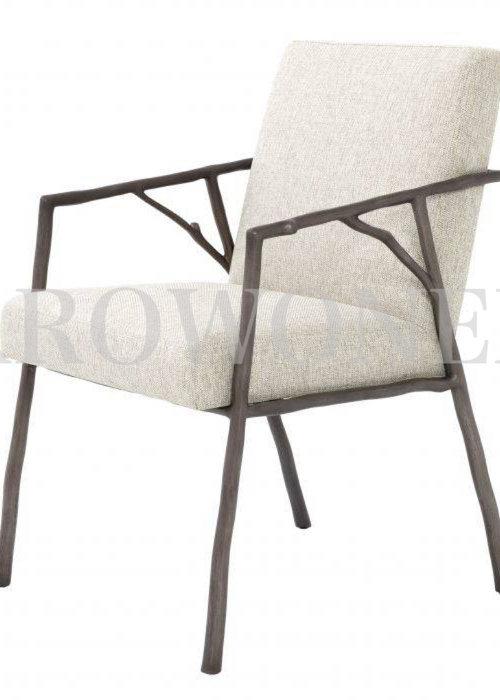 PRE ORDER - Chaise de salle à manger - Claire