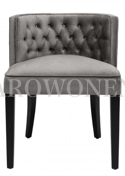 Chaise de salle à manger - Penelope grey