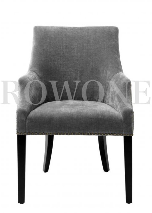 Chaise de salle à manger - Jade ash
