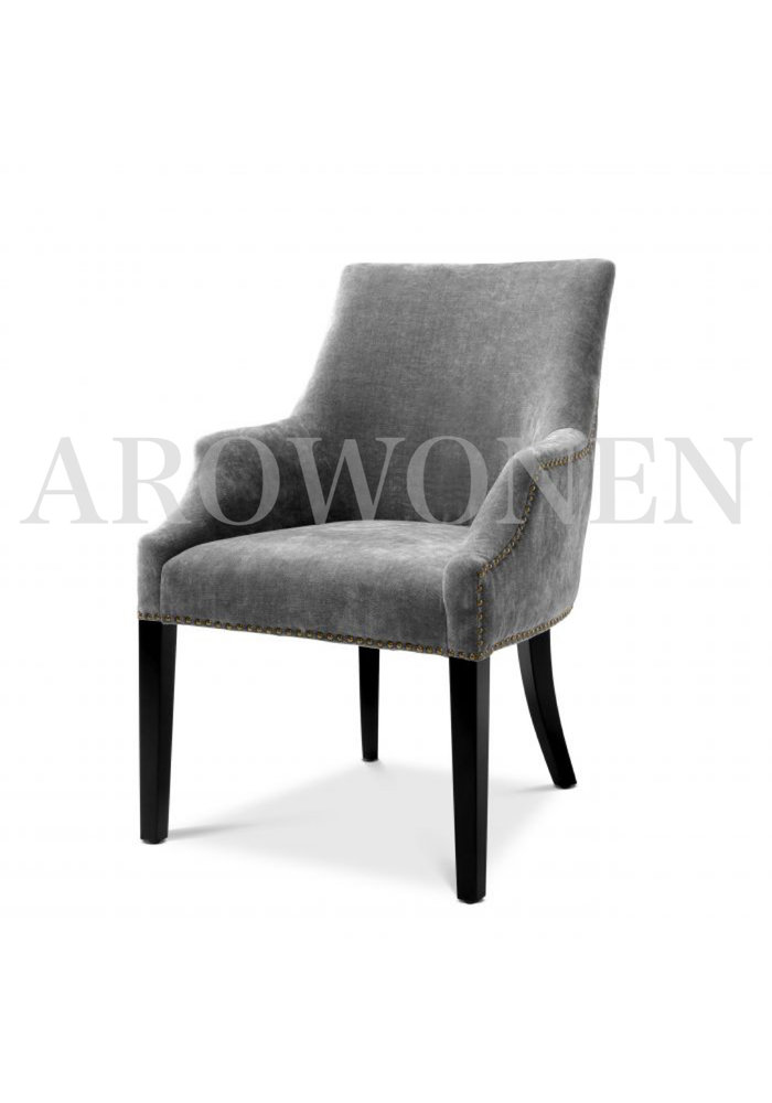 Dining chair - Jade ash