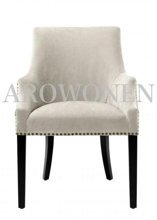 Dining chair - Jade sand