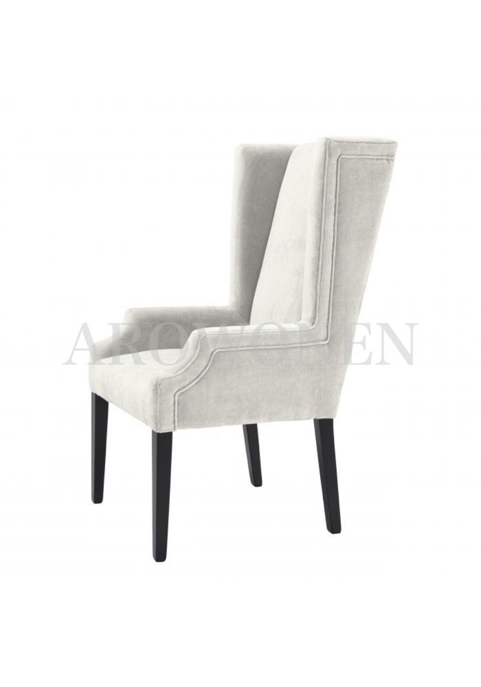 Dining chair - Venice lace