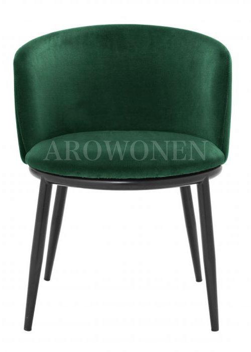 Chaise de salle à manger - Saint  moss