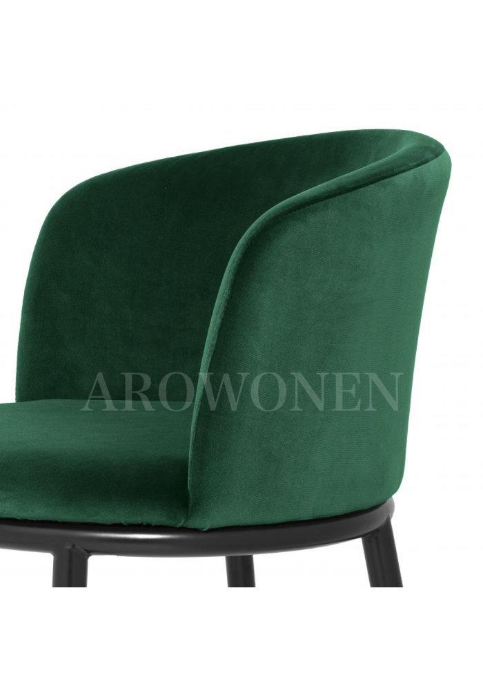 Dining chair - Saint moss