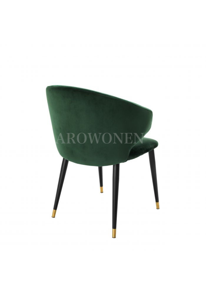Dining chair - Stella emerald