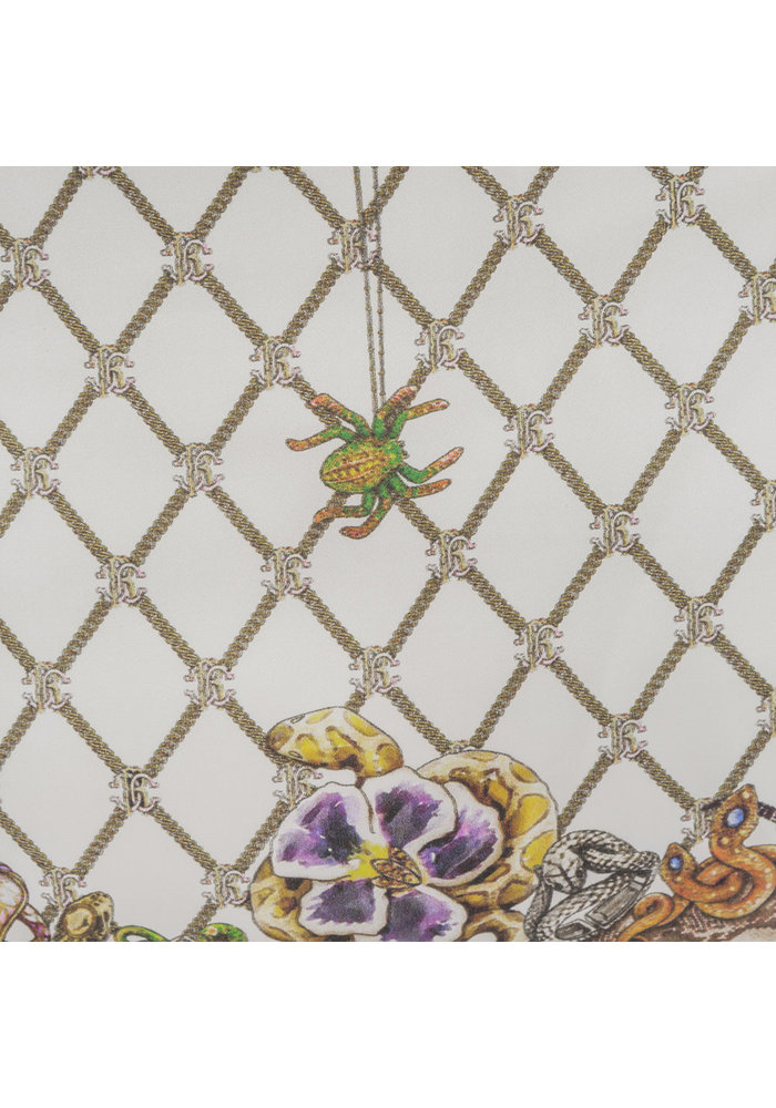 Decorative cushion  - Roberto Cavalli  Spider