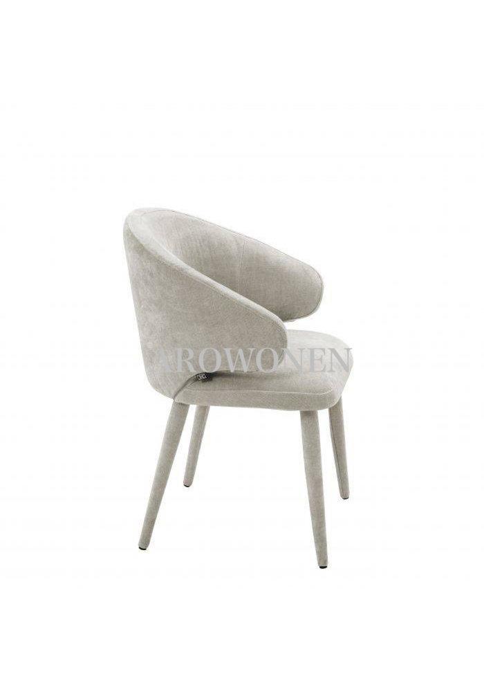 Dining chair - Matthew salt