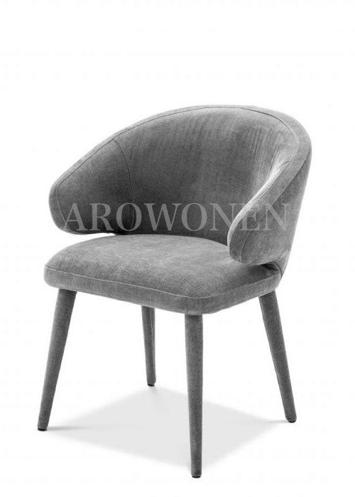 Chaise de salle à manger - Matthew  shadow
