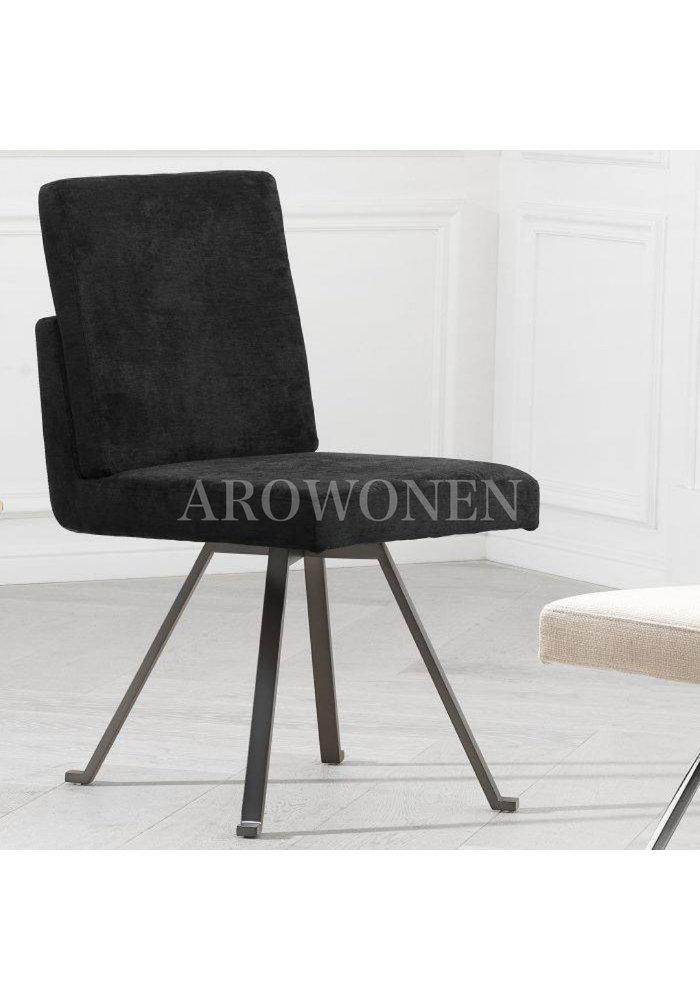 Dining chair - Mason Mason onyx