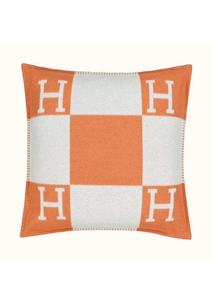 Decorative Cushion -  Avalon - Orange