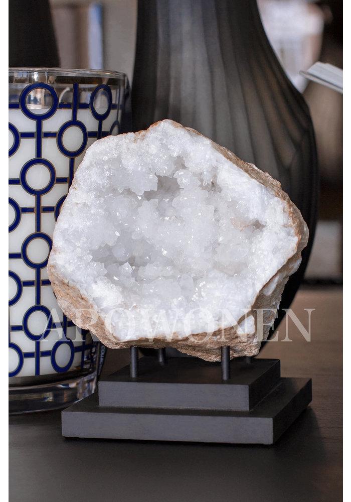 Rock crystal - M