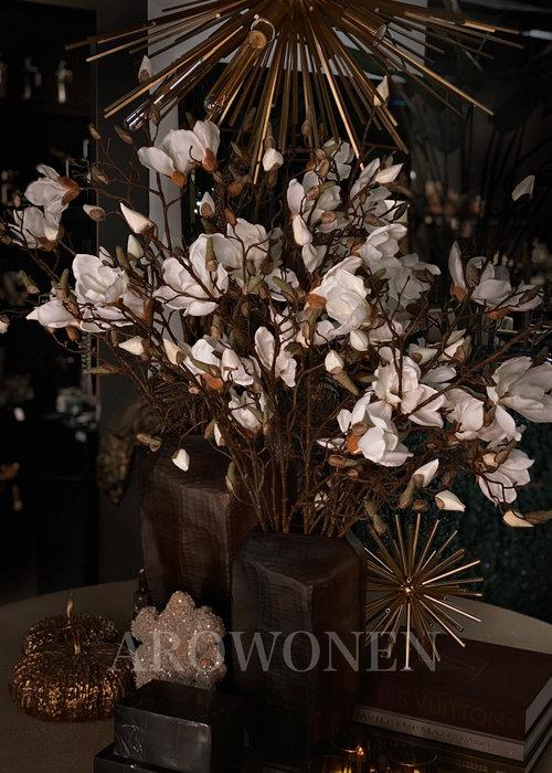 Branch - Magnolia Megan - Brown H119 cm