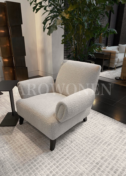 Fauteuil - Tubby