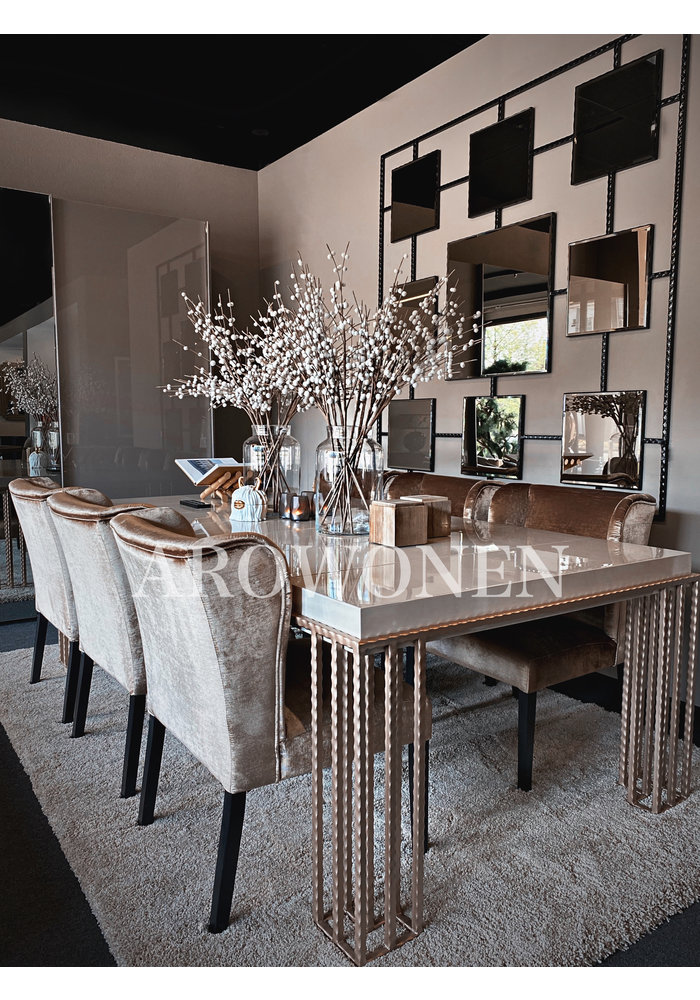 Dining table - Fuego