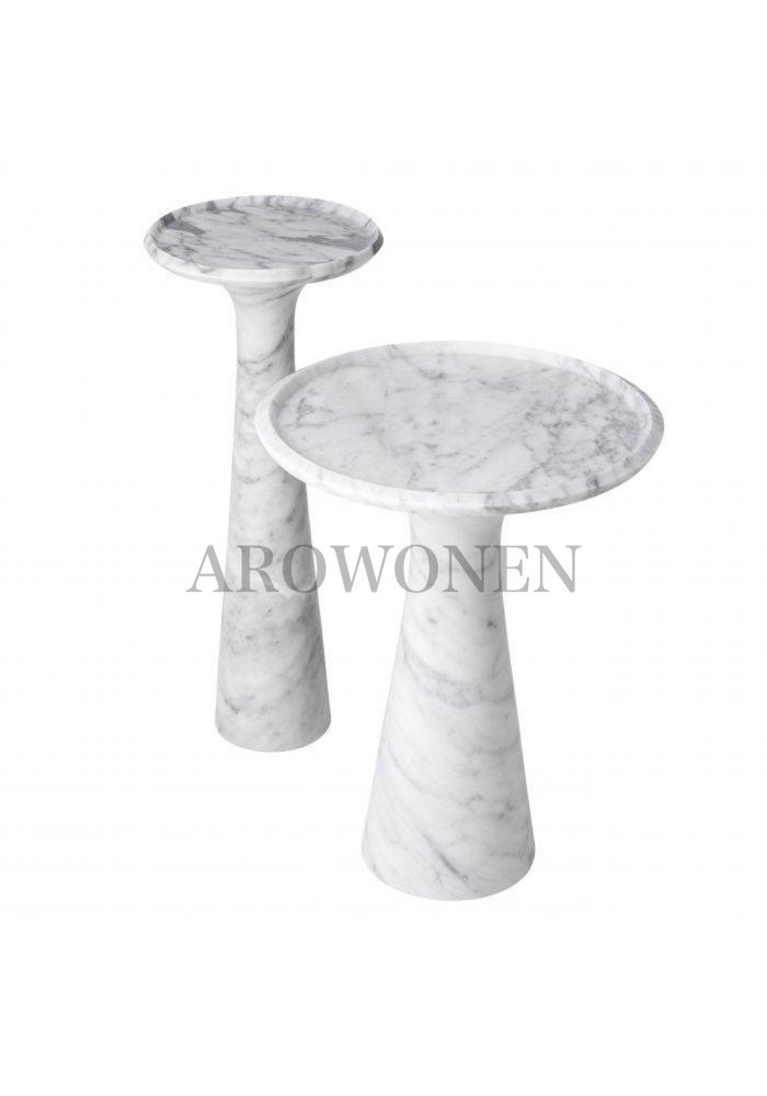 Side Table - Cassie high