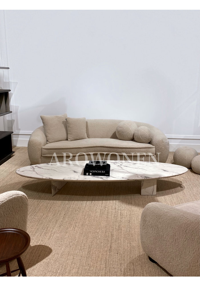 Coffee Table - Marmoure
