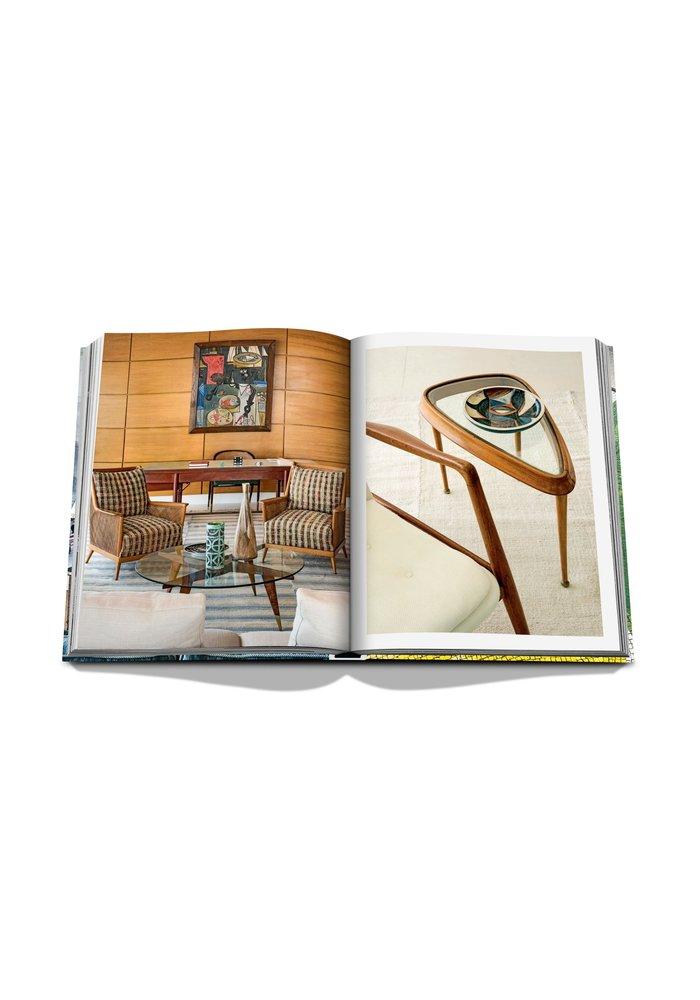 Boek - Art Life by Sig Bergamin