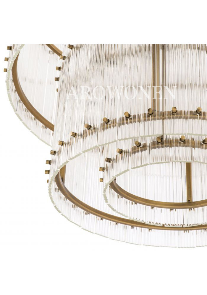 Chandelier - Amy S