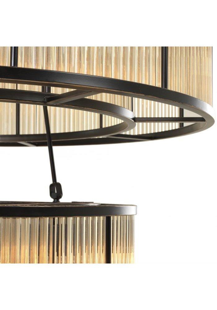 Chandelier - Gabriella bronze