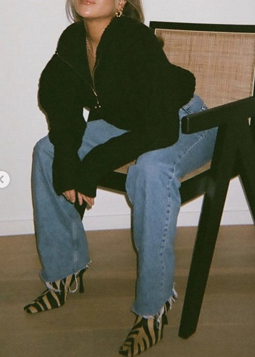 PRE-ORDER - Dining chair  - Victoria - Ghisli