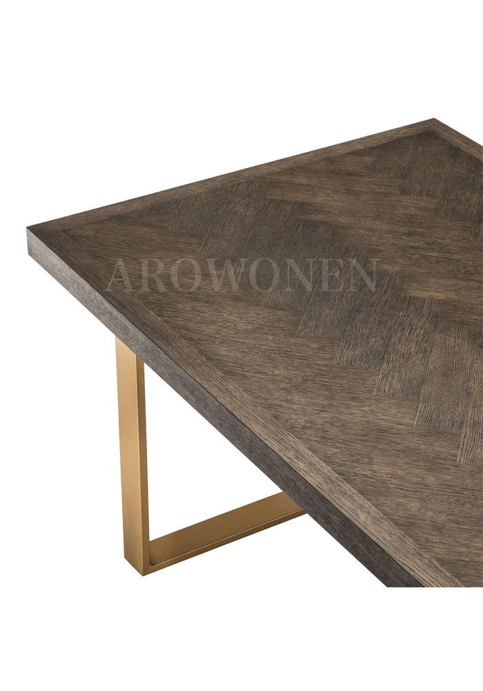 Dining table  - Lucrezia