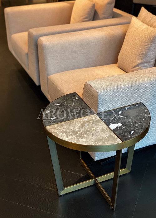 Side Table - Ozzy
