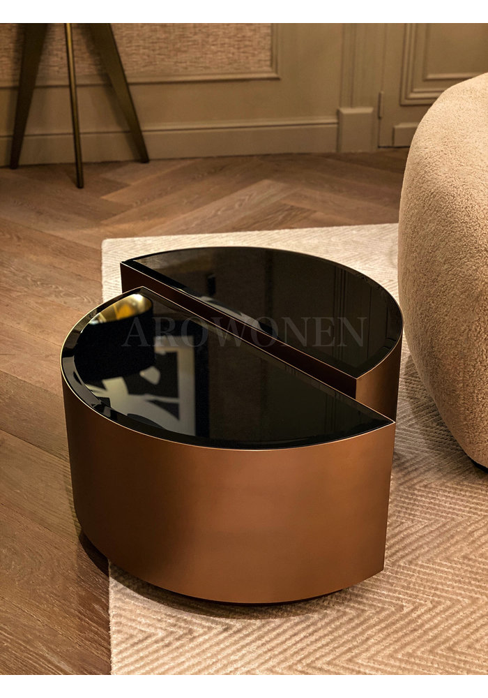 Side Table - Rowdy