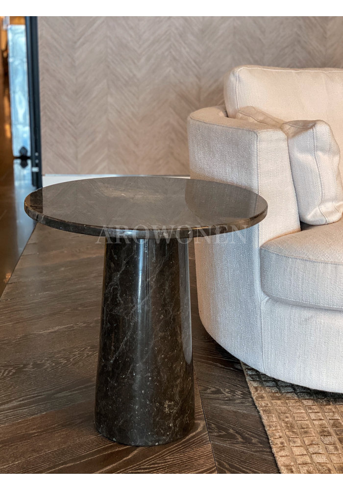 Side Table - Rhodes