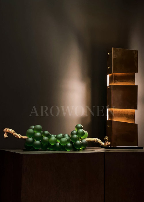 PRE-ORDER - Object - Winogron Grapes  - Green